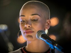 Walsall's Jorja Smith named among top 50 'Movers and Shakers Of The Moment' by Elle Magazine