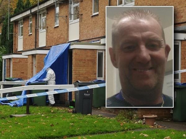 Man admits stabbing father to death in Cradley Heath