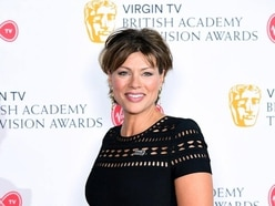 Strictly Come Dancing's Kate Silverton: I'll need bespoke shoes for my big feet