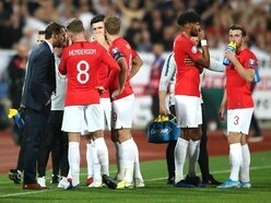 Gareth Southgate praises England's 'major statement' in face of racial abuse