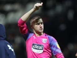 Communication key to West Brom shot-stopper Sam Johnstone