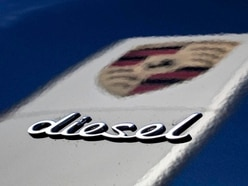 Porsche stops making diesel models after VW emissions scandal