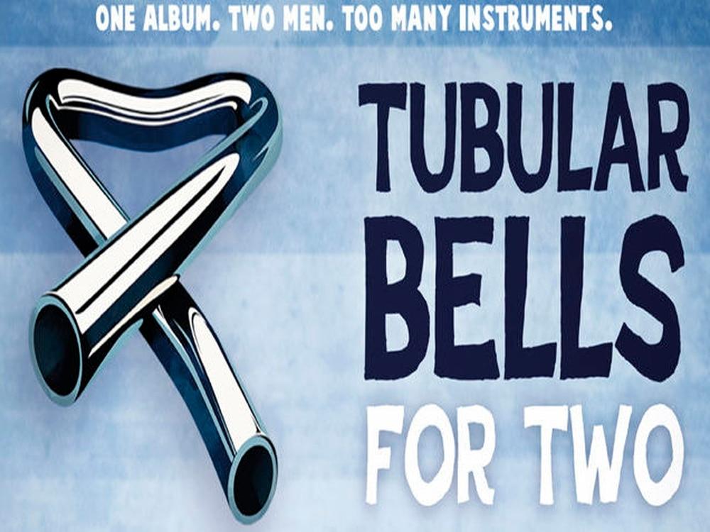 Tubular Bells for Two heading to Birmingham