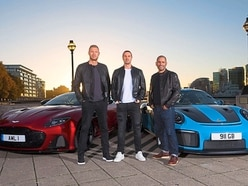 New Top Gear team revealed