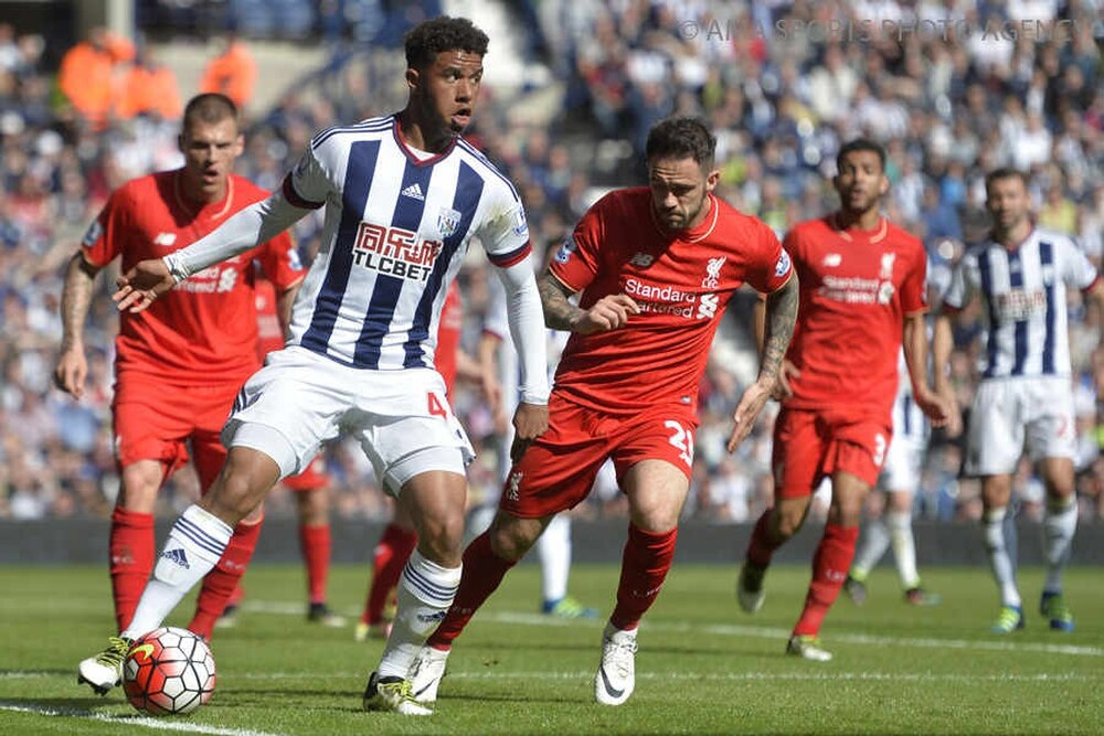 4b5d6517ec3a Tyler Roberts lost for words at West Brom debut