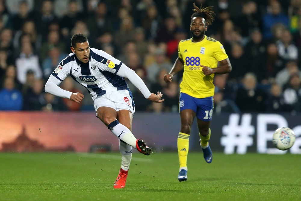 Hal Robson-Kanu's three-game ban upheld and Jake Livermore a