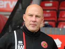 Walsall boss Jon Whitney: Oldham a valuable learning curve