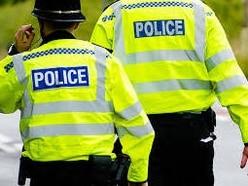 Police officer seriously injured in Birmingham crash