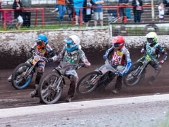 Cradley Heathens finish with whimper
