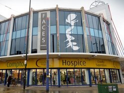 Wolverhampton Faces demolition to start in weeks