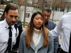 Woman denies charges linked to boyfriend's suicide