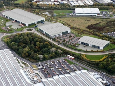 i54 expansion plans approved and set to create 1,300 jobs