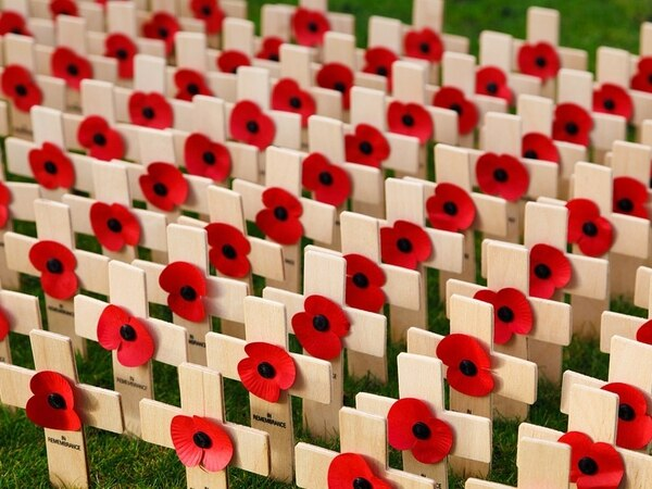 #19 - Battle of Britain & Poetry