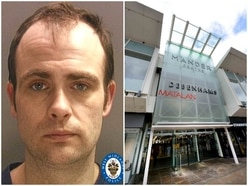 JAILED: Drug addict dragged elderly woman to floor in bid to snatch handbag