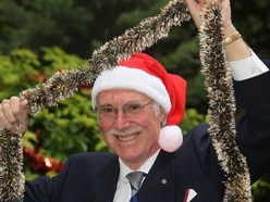 Rotarians hail record donations from Santa Sleigh collections