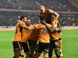 Is Molineux a fortress? (AMA/Sam Bagnall)