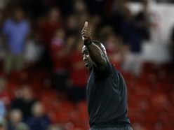 Darren Moore still looking for signings following West Brom draw