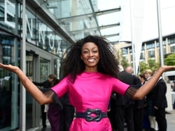 Beverley Knight performs at dinner attended by Michelle Obama - with pictures