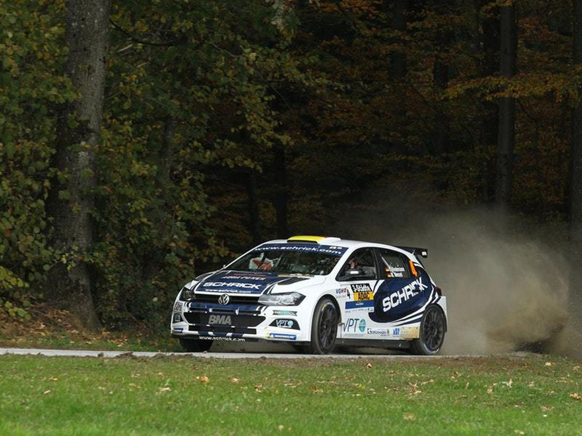 Volkswagen ceases all non-electric factory motorsport programmes