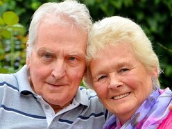 Wednesfield couple enjoy 60 years of marriage
