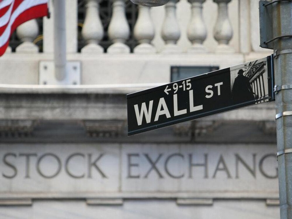 US stocks plunge as trade war fears grow after China sanctions