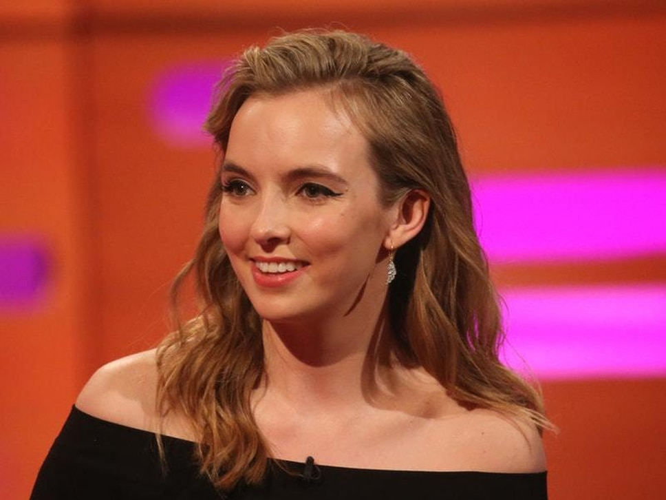 Killing Eve's Jodie Comer: A fan asked me to strangle her