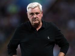 Steve Bruce sacked by Aston Villa