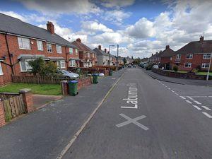 Laburnum Road, Tipton. Photo: Google