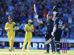 Jos Buttler reveals he was 'flustered' before firing England to historic series win