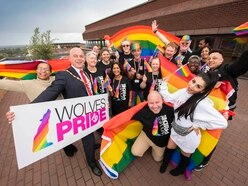 Exciting line-up for this weekend's Wolves Pride festival