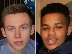 Driver in crash that killed two teenagers 'lied about drink to police'