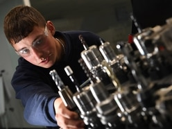 In-Comm Training open day set to attract hundreds of potential apprentices