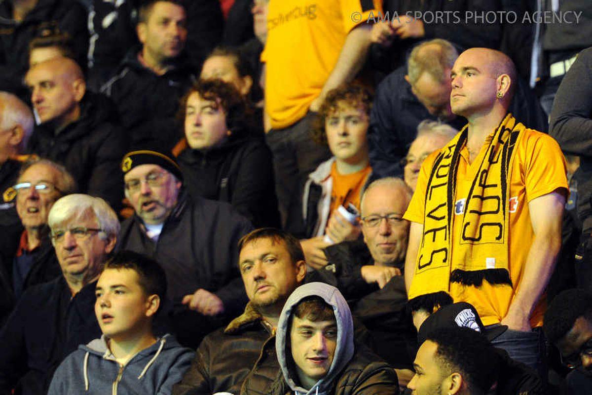 Wolves supporters club plan to boycott Boro