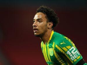 West Brom have a big decision to make regarding Matheus Pereira (AMA)