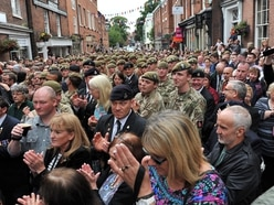 Ministers could bring back 3 Mercian in Army shake-up