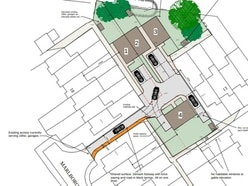 Wordsley homes plan granted by officers could be thrown out after wave of objections