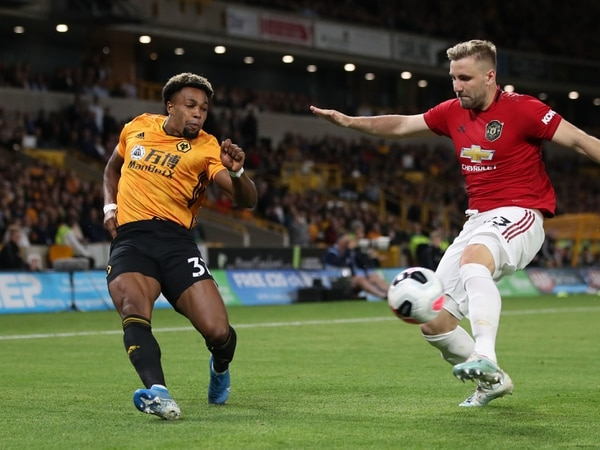 Adama Traore to use pace wisely for Wolves