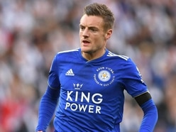 Leicester striker Jamie Vardy still has plenty to give