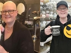 Woman compared to Matt Lucas by bully thanks Little Britain star for support
