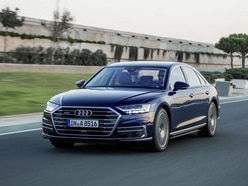 First Drive: Audi's new A8 takes the tech game to a whole new level
