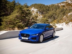 First Drive: Updated Jaguar XE improves on a great package
