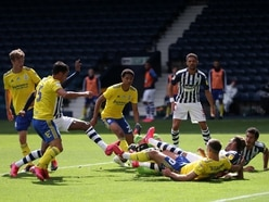 Analysis: Resolute Blues frustrate West Brom's attacking efforts