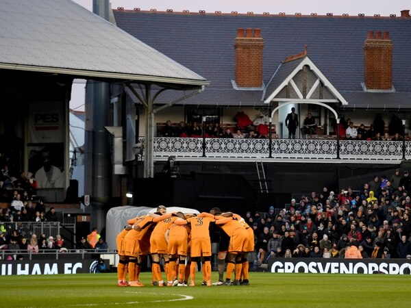 Fulham 2 Wolves 0 – player ratings