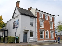 Cheers! Brewers backed to convert former Stafford hair salon into pub