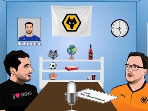 Nathan Judah and Tim Spiers bring you the Wolves podcast