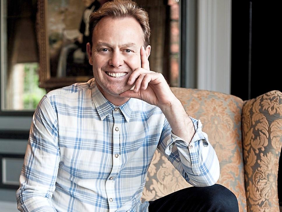 Jason Donovan talks ahead of shows in Birmingham, Telford and Stafford