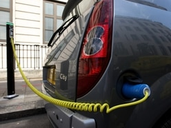 Electric car charging point plans fall flat after councils fail to sign up for Government cash