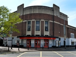 Big screen back in Stafford as historic cinema reopens its doors