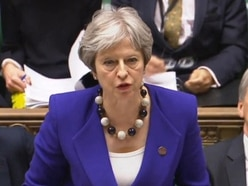 May hits back at claims she was callous to Windrush generation