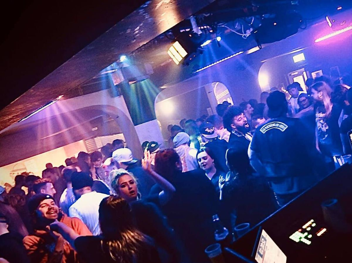 Planet Nightclub in Wolverhampton is among the hospitality businesses badly hit by Covid